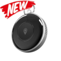 Wonlex Smart Tracker S-02 черный